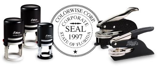 Company Seals In Kenya