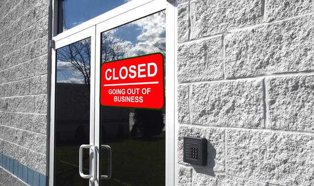 Closing A Company