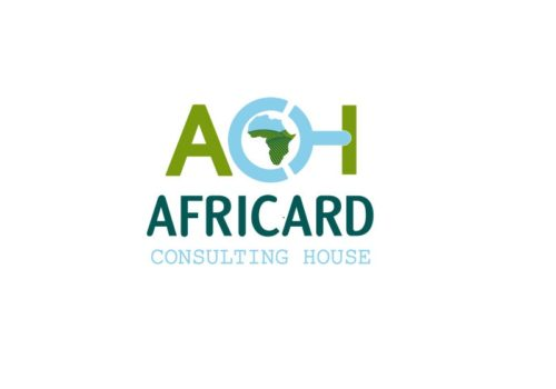 Africard Consulting House Ltd Logo