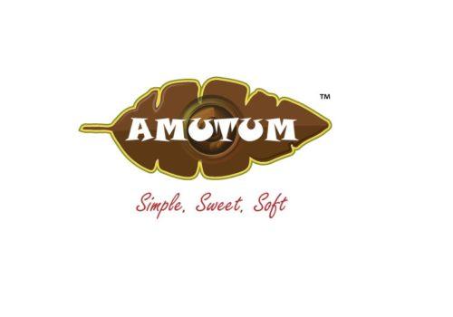 Amutum Limited Logo Design