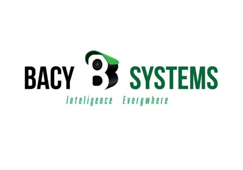 Bacy Systems Solution Logo Design