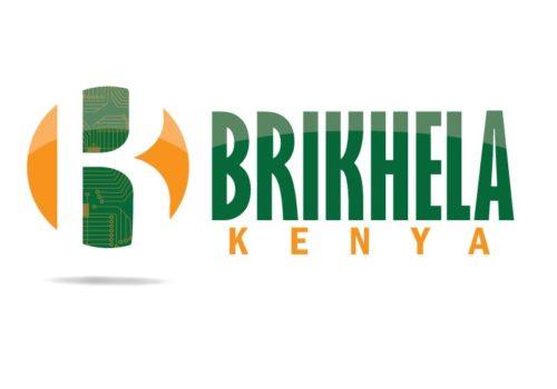 Briikhela Kenya Limited Logo Design