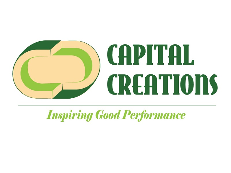 Capital Creations Limited Logo Design