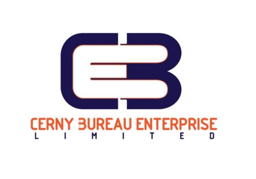 Cerny Bureau Enterprises Limited Logo Design
