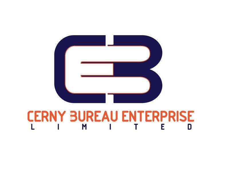 Cerny Bureau Enterprises Limited Logo Design