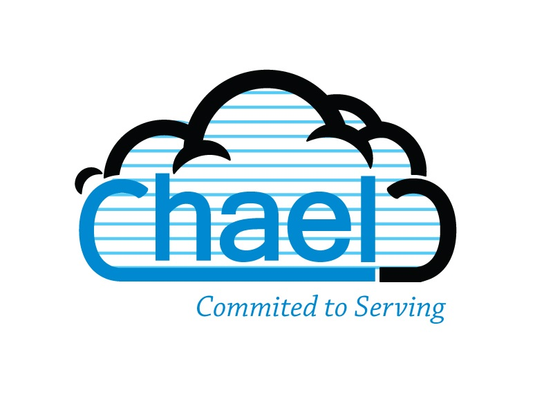 Chael Stores Limited Logo Design