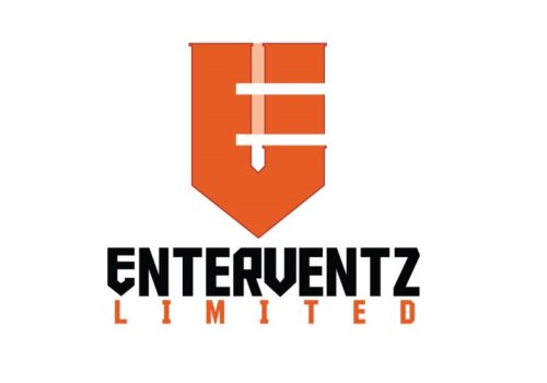 EnterVentz Limited Logo Design