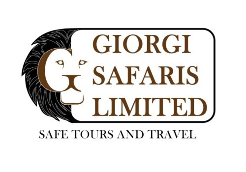 Giorgi Safaris Limited Logo Design