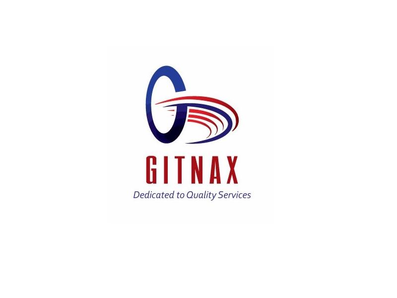 Gitnax Limited Logo Design