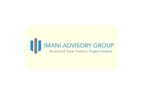 Imani Advisory Group Limited Logo Design