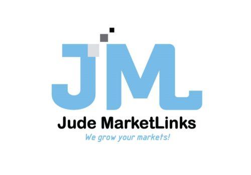 Jude MarketLinks Limited Logo Design