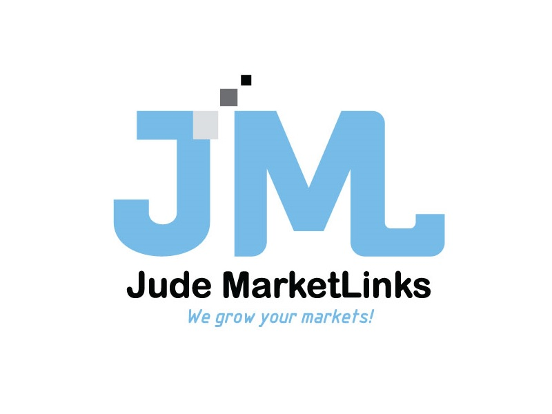 Jude MarketLinks Limited Logo Design