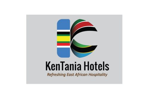 KenTania Hotels Limited Logo Design