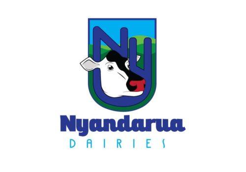 Nyandarua Dairies Limited Logo Design