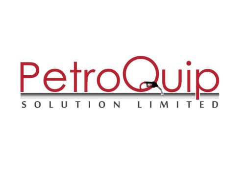PetroQuip Solutions Limited Logo Design