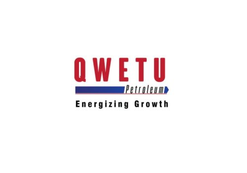Qwetu Petroleum Limited Logo Design