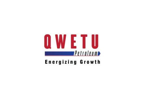 Qwetu Petroleum Limited Logo Design