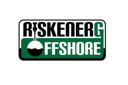 Riskenerg Offshore Limited Logo Design