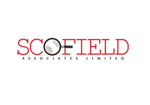 Scofield Associates Limited Logo Design