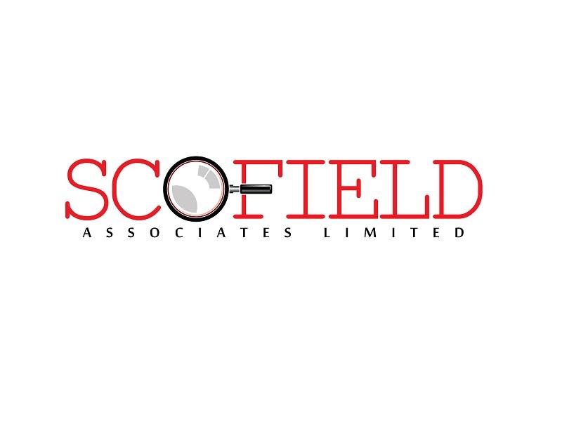 Scofield Associates Limited Logo Design