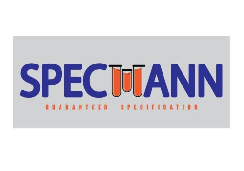 Specmann Limited Logo Design