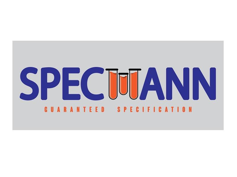 Specmann Limited Logo Design