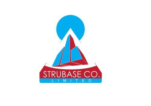 Strubase Co. Limited Logo Design