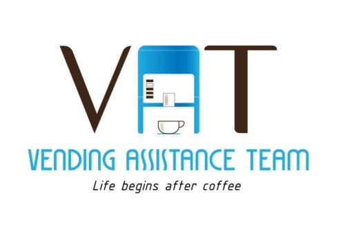 Vending Assistance Team Limited Logo Design