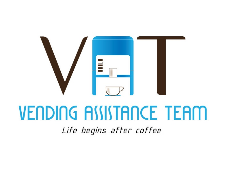 Vending Assistance Team Limited Logo Design