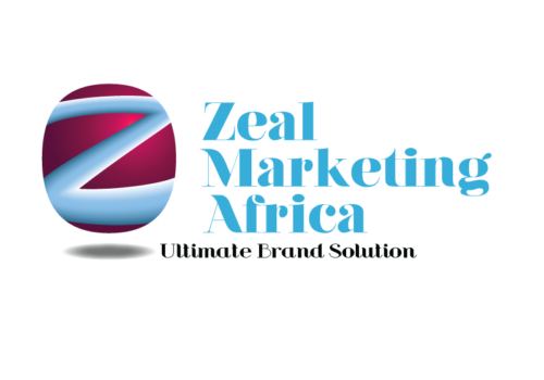 Zeal Marketing Africa Limited Logo Design