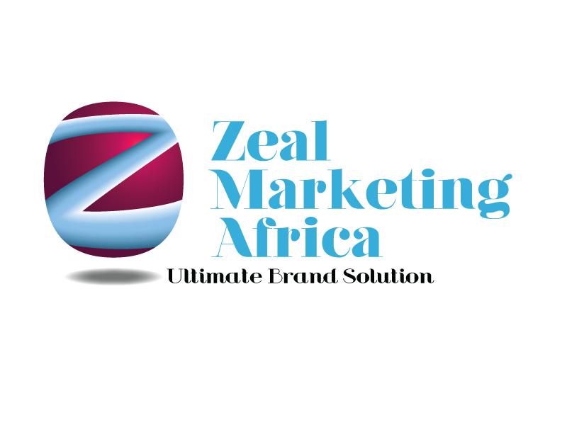 Zeal Marketing Africa Limited Logo Design